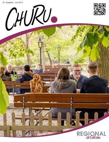 8bb113122acf3 Home - CHURU - Ihr Magazin für Themen aus der Region