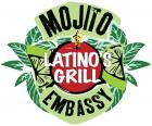 Latino's Burger & Steak House Logo